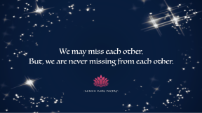 """""""We are but One."""" @ninnukoripoetry """"Take me back Tuesday!"""" (Comment, Like, Tag, Share, Enjoy!)"""