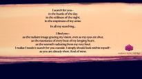 """""""Within."""" @ninnukoripoetry """"Take me back Tuesday!"""" (Comment, Like, Tag, Share, Enjoy!)"""